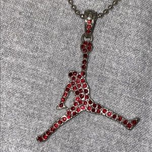 Other - Jordan Chain Necklace